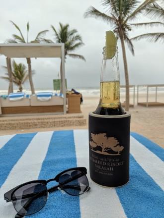 Beach & Beer