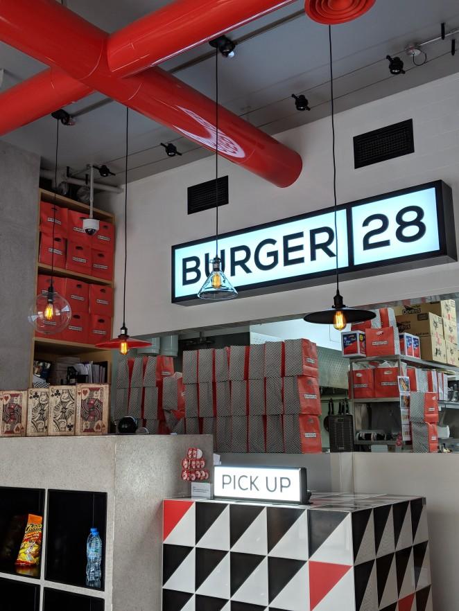 Burger 28