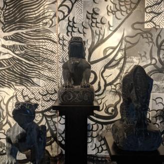 asian sculptures
